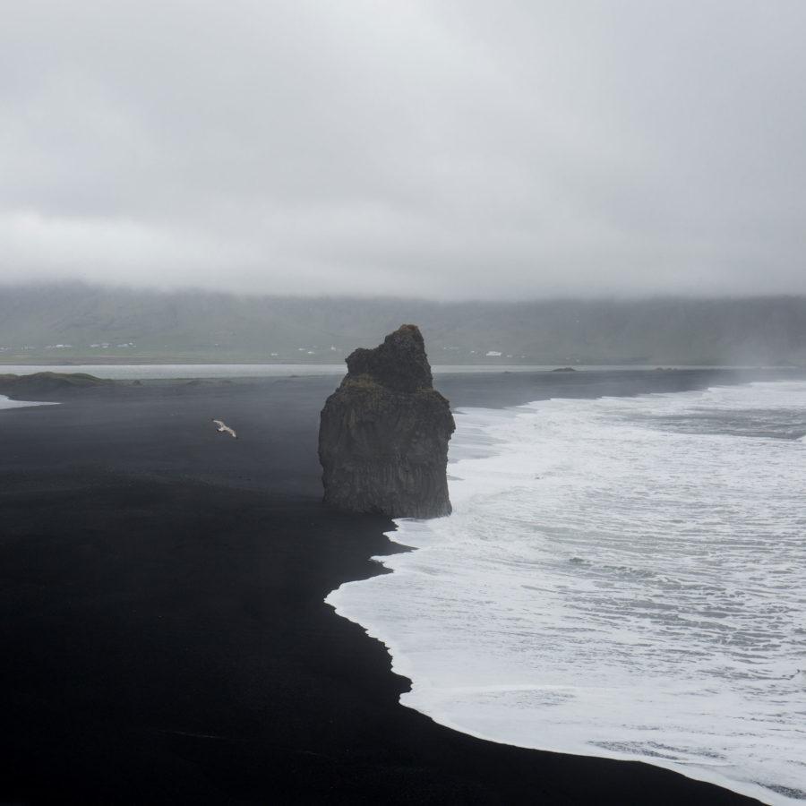 islande, paysage, photographe